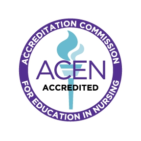 ACEN Accredited - Accreditation Commission for Education in Nursing