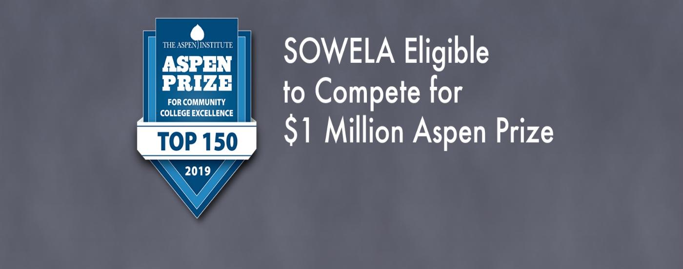 SOWELA-Aspen 2019