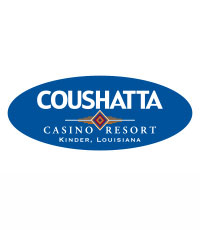 Coushatta Casino Resort - Kinder, Louisiana