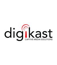 Digikast Logo