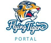 Flying Tigers Portal Logo