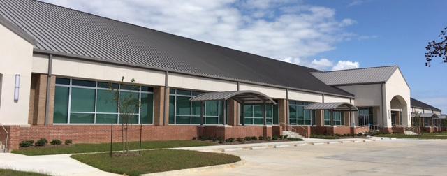 SOWELA   Jennings/Morgan Smith | SOWELA Technical Community College