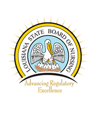 Louisiana State Board of Nursing - Advancing Regulatory Excellence