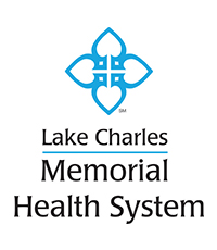 Lake Charles Memorial Health System Logo