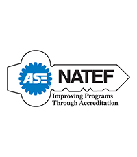 ASE - NATEF - Improving Programs Through Accreditation