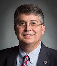 Dr. Neil Aspinwall